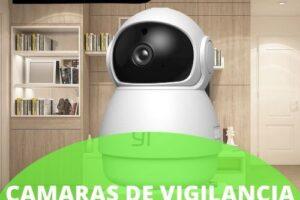 Mejores cámaras de vigilancia Yi