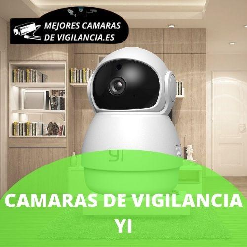 cámaras Yi