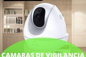 Mejores cámaras de vigilancia Tp link