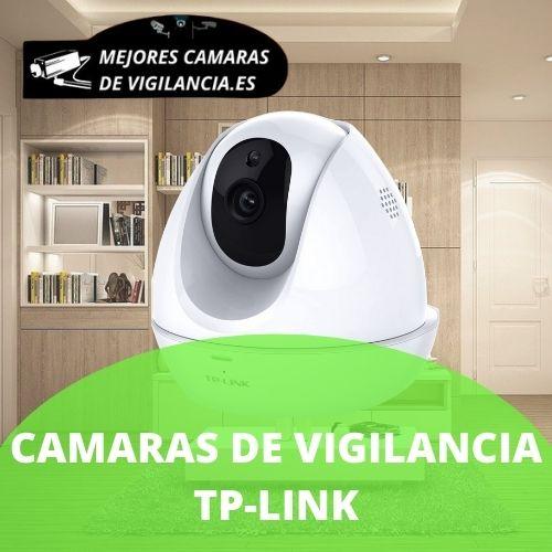 cámaras tp link