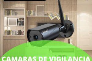 Mejores cámaras de vigilancia ieGeek