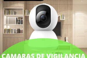 Mejores cámaras de vigilancia xiaomi