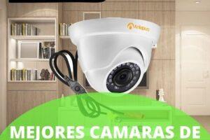 Mejores cámaras de vigilancia baratas