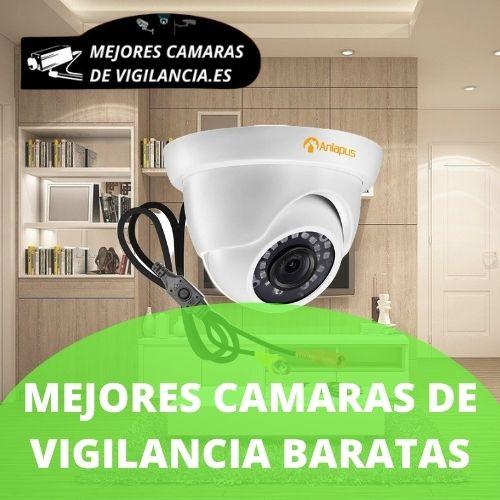 camaras de vigilancia baratas