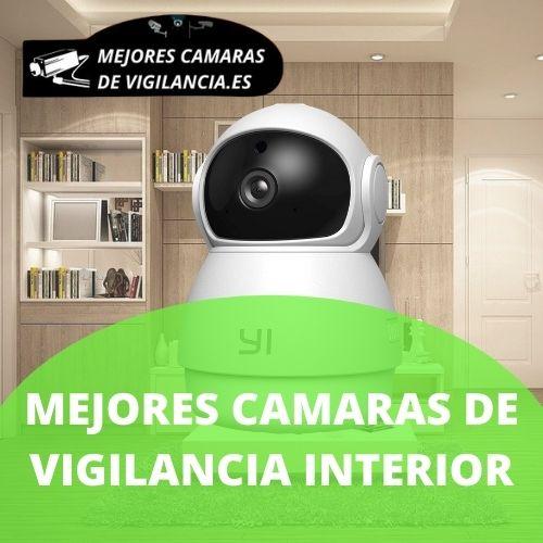 camaras vigilancia interior