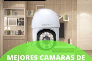 Mejores cámaras de vigilancia nocturnas