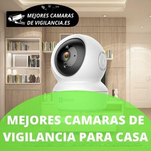 cámaras vigilancia casa
