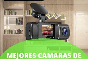 Mejores cámaras de vigilancia para coches